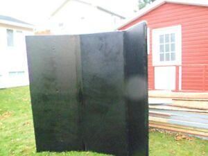 MAKE AN OFFER  6.8 ft F250 Trifold Hardtop Tonneauu cover St. John's Newfoundland image 3