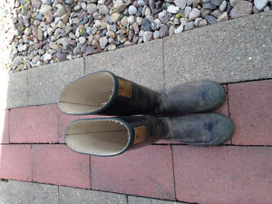 Work Rubber boots