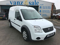 2011 - Ford Transit Connect 1.8TDCi ( 90PS ) T230 LWB Trend