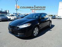 2013 Dodge Dart SE, $47 Weekly, Free Lifetime Engine Warranty! Greater Vancouver Area Preview