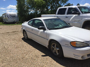 2005 Pontiac Grand Am  GT Coupe (2 door)