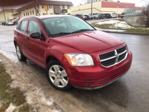 Dodge Caliber 3 MONTHS WARRANTY