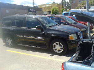 Looking for a cheap SUV? 2002 GMC Envoy $2000 OBO