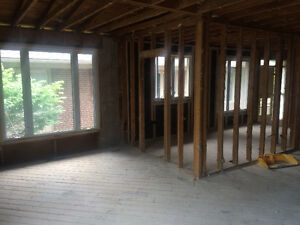 "HIGHLY SKILLED INTERIOR DEMO CREW!  ""DYNASTY DEMO""  289.456.4083 Cambridge Kitchener Area image 10"