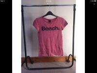 Ladies Bench T-Shirt