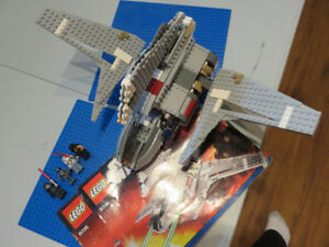 Lego Star wars Empror palpatine shuttle
