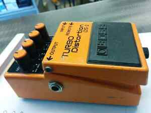 DS2 Boss pedal