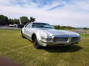 Olsmobile Tororado 1968