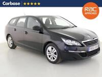 2016 PEUGEOT 308 1.6 BlueHDi 120 Active 5dr Estate