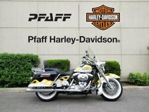 2000 Harley-Davidson FLHRCI - Road King Classic