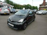 2013 63 PLATE TOYOTA AYGO MOVE VVT I ONLY 42K MILEAGE 1 FORMER OWNER HPI CLEAR