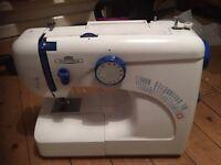 Victoria 270 E sewing machine