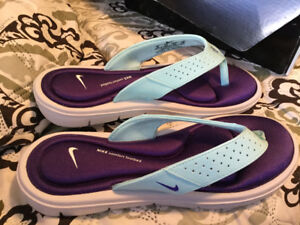 Nike sandals for sale