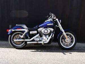 2007 HARLEY-DAVIDSON DYNA SUPERGLIDE CUSTOM Cannington Canning Area Preview