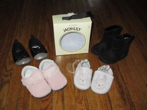 Baby shoes/boots/slippers