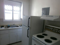 1 Bedroom at 14 Steadman with heat and lights included!