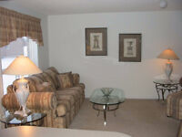 South Barrie - 3 bedrooms townhouse