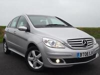Mercedes-Benz B150 1.5 SE MPV With BLUETOOH PHONE , A STUNNING EXAMPLE !