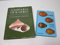 Great Pair of Books on Seashells