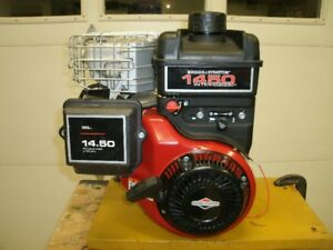 10HP Briggs & Stratton Engine