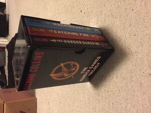 Hunger Games Box Set