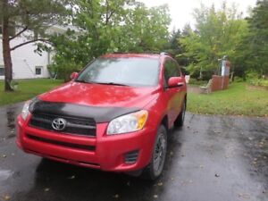 for sale 2012 Rav 4 Toyota