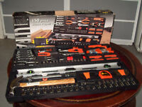 For Sale Brand New Tool Sets