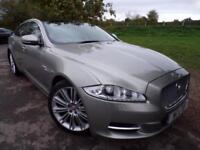 2012 Jaguar Xj 3.0d V6 Portfolio 4dr Auto Huge Spec! Rear Comfort Pack! 4 do...