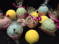 Bath Bombs - Perfect Favour Gift