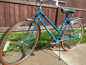 Vintage Polish 3 speed Women's Bike