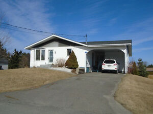 Beautiful large home in Drummond New Brunswick