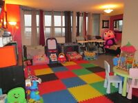 Weekend /Saturday / Home Daycare, Day Care, Childcare, Etobicoke