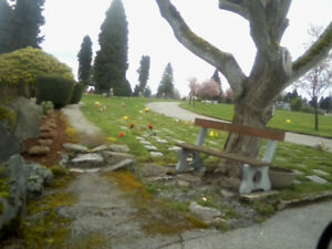 12 --FOREST LAWN BURIAL PLOTS FOR SELL