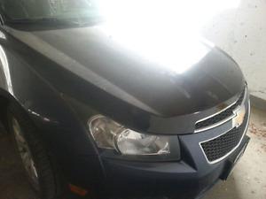2014 Chevrolet Cruz