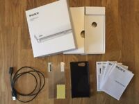 Sony Xperia Z3 Compact Accessory Bundle