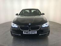 2013 63 BMW 518D SE AUTO DIESEL SALOON 143 BHP 1 OWNER BMW HISTORY FINANCE PX