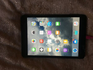 used & very cheap iPad mini for sale