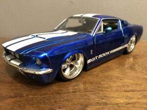 American Muscle DUB Nascar Die Cast Toys for the Man Cave!.