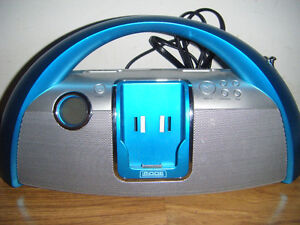 Imode ipod dock for sale