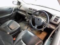 Honda Civic 1.6i VTEC SE Executive