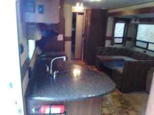 310 -SB.  2013 Zinger travel trailer for sale