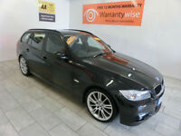 2012 BMW 320 2.0TD d M Sport Touring ***BUY FOR ONLY £45 PER WEEK***