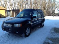 2004 Ford Escape XLT Sport