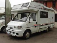 1999 Autohomes Envoy EK 4 / 5 berth Motorhome 2.0L Petrol