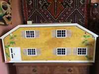 Dolls House NOW REDUCED