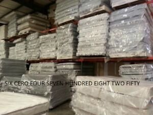 CRAZY SELECTIONS OF USED MATTRESSES THE BIG IN VANCOUVER AREA A
