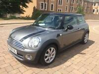 Mini Mini 1.6TD ( Chili ) Cooper D Graphite FINANCE AVAILABLE
