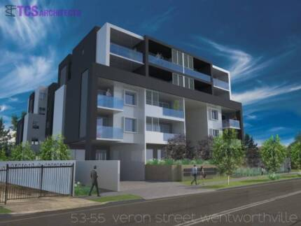 37 Brand New 1,1+1,2,2+1,3 Bedrooms NOW SELLING - Wentworthville Wentworthville Parramatta Area Preview