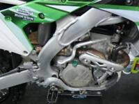 Kawasaki KXF 250 2017 Motocross Bike VERY CLEAN!!