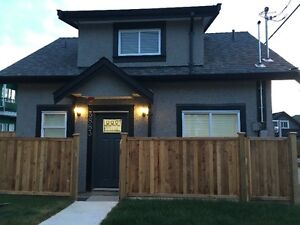 Brand New 2 br Laneway Home on Corner Lot (Rented)